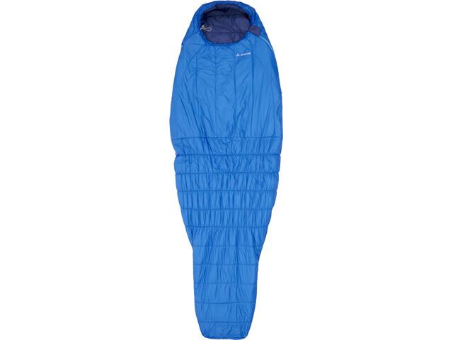VAUDE Säntis 450 Syn Sac de couchage, blue